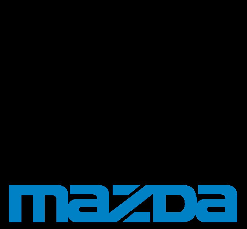 Mazda Logo HD