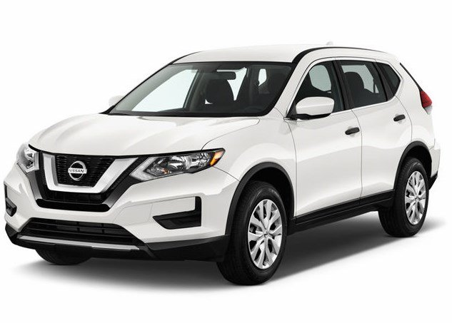 Nissan Rogue 2018 Precio Interior y Características Review