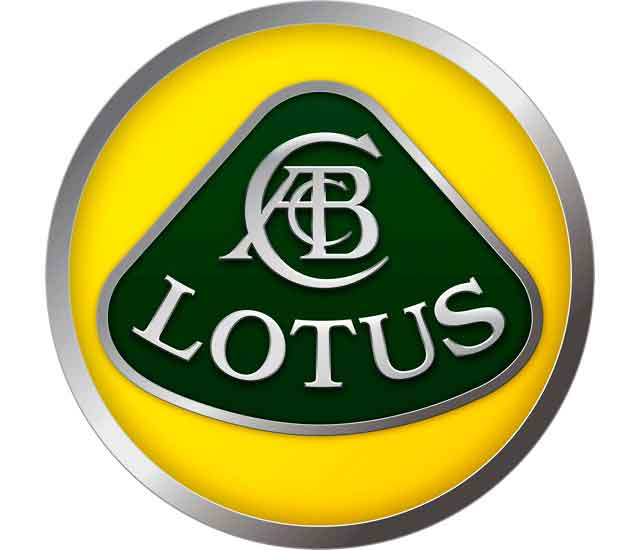 Lotus Logo (antiguo 2010)