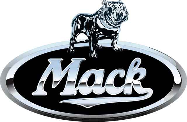 Mack Logo Trucks (antiguo)