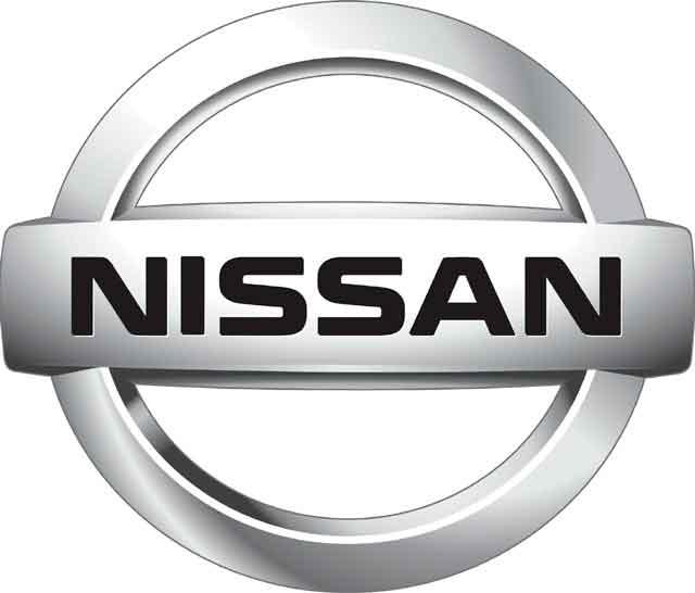 Nissan Emblem (2003)