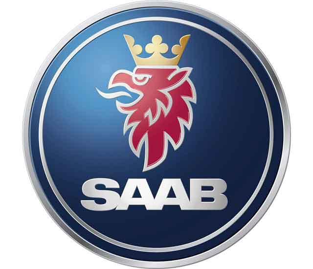 Saab Logo (2002)