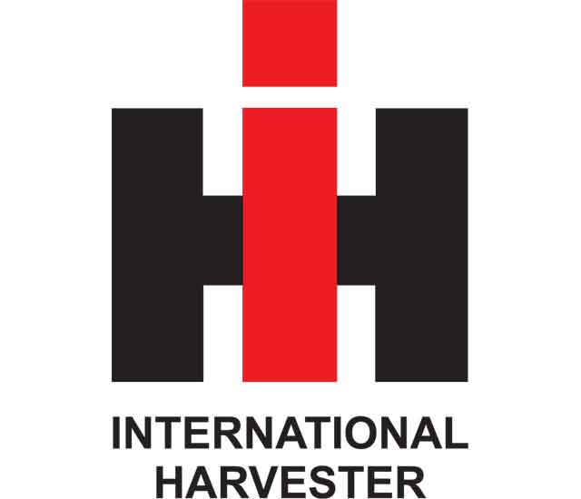 International Harvester Logo (1902-1985)