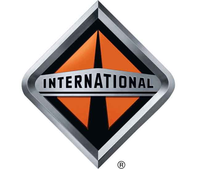 International Logo de camiones (1902-presente)