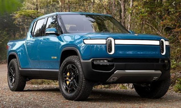 Rivian R1T - Mejores Coches